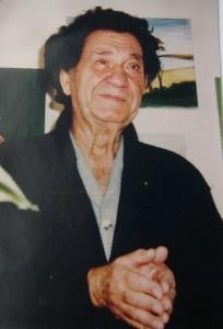 Dr. Stylianos Atteshlis Daskalos