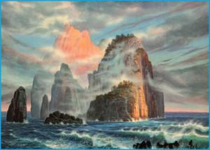 (p)Atlantis Insel(2)n.195